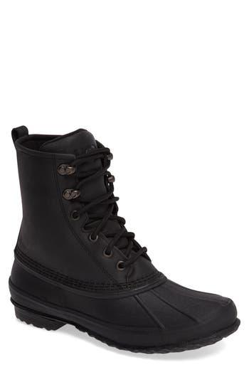 Ugg Yucca Rain Boot, Black