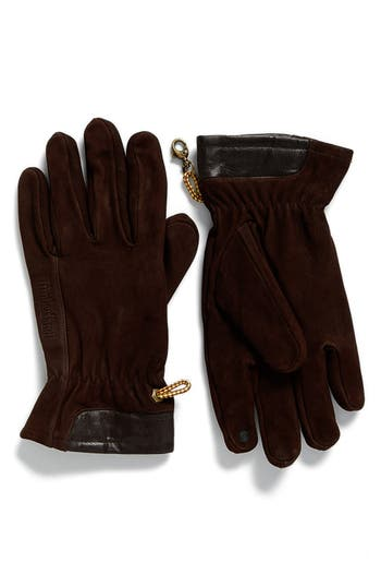 Men's Timberland Heritage Leather Gloves