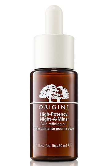 Origins High-Potency Night-A-Mins(TM) Skin Refining Oil