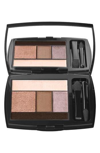 Lancome Color Design Eyeshadow Palette - Taupe Craze