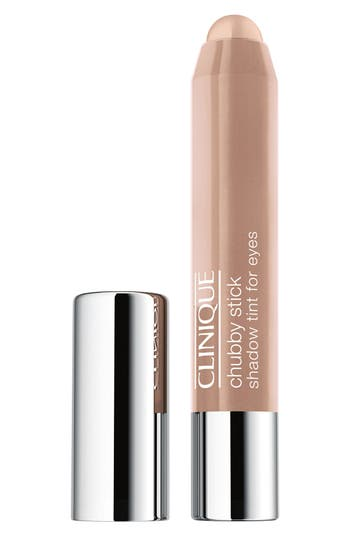 Clinique 'Chubby Stick' Shadow Tint For Eyes - Bountiful Beige