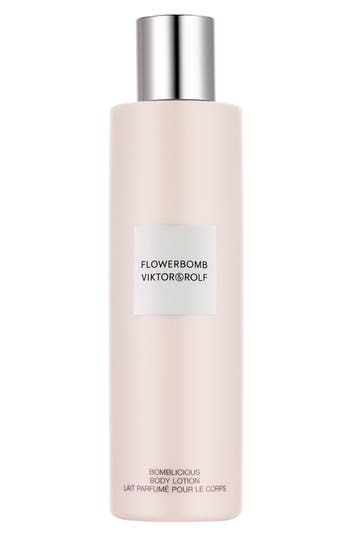 Viktor & rolf 'Flowerbomb' Bomblicious Body Lotion at NORDSTROM.com