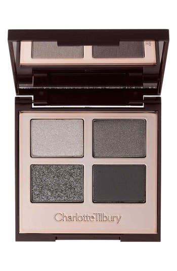 Charlotte Tilbury 'Luxury Palette - The Rock Chick' Color-Coded Eyeshadow Palette -