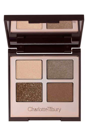Charlotte Tilbury 'Luxury Palette - The Golden Goddess' Color-Coded Eyeshadow Palette -
