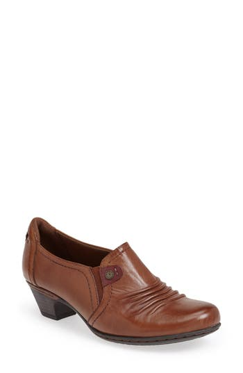 Rockport Cobb Hill Adele Low Pump