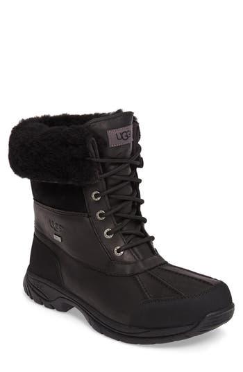 Ugg Butte Boot, Black