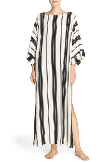 Women's Vince Camuto Cover-Up Maxi Dress