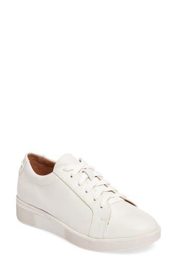 Gentle Souls Haddie Low Platform Sneaker