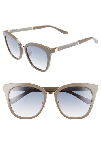 Jimmy Choo Fabry 5m Sunglasses -