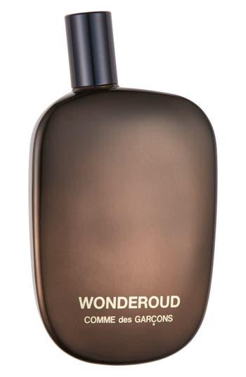 Comme Des Garcons Wonderoud Eau De Parfum