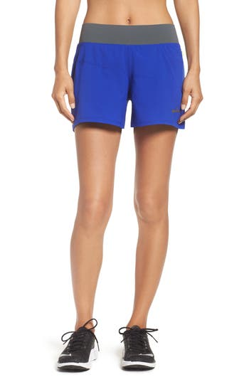 Women's Brooks Cascadia Running Shorts