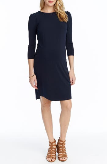 Rosie Pope Britt Maternity Sheath Dress