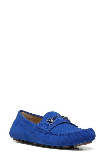 Franco Sarto Galatea Loafer, Blue