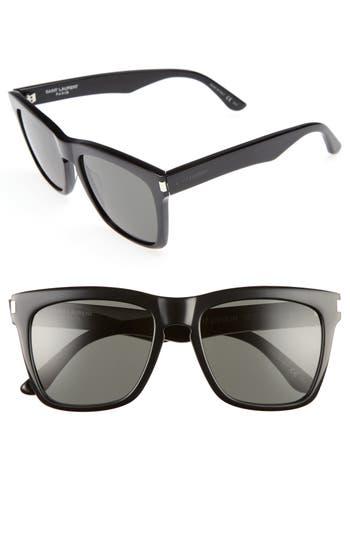 Saint Laurent Devon 55Mm Sunglasses -