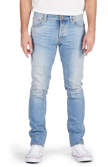 Nudie Grim Tim Slim Fit Jeans