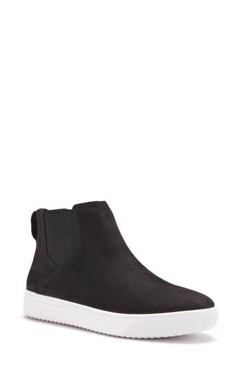 Blondo Baxton Waterproof Sneaker- Black