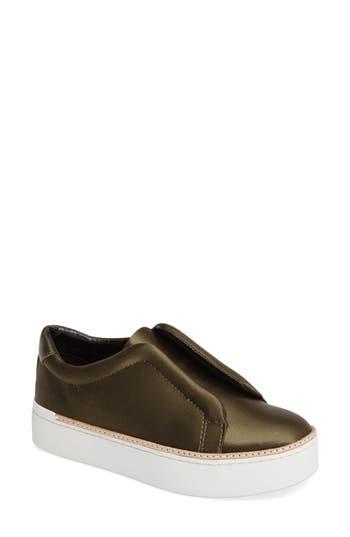 M4D3 Super Slip-On Sneaker, Green