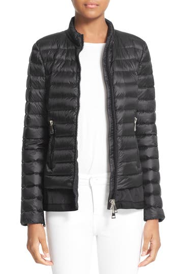 Women's Moncler Diantha Water Resistant Down Jacket