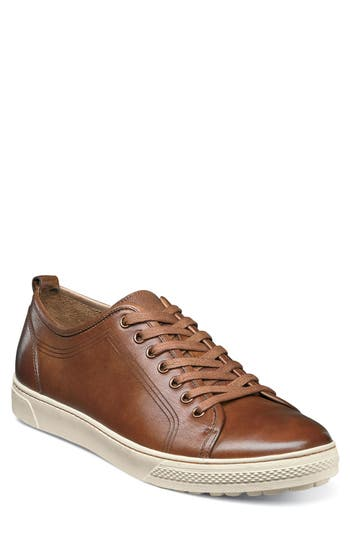 Florsheim Forward Lo Sneaker, Brown