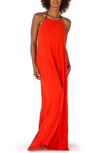 Women's Echo Cover-Up Maxi Dress