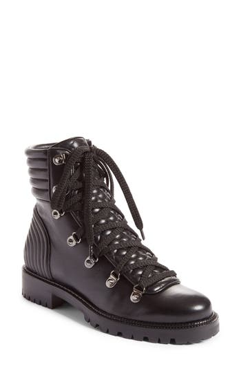 Christian Louboutin Mad Combat Boot