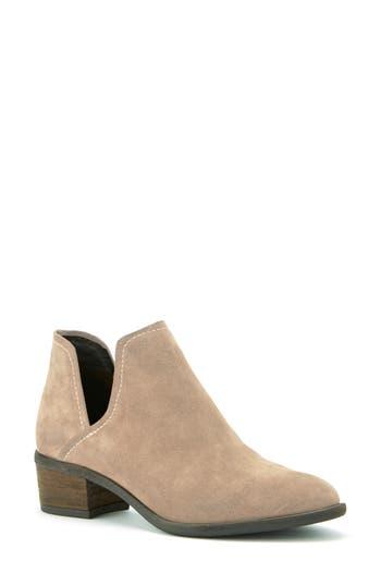Blondo Marla Waterproof Boot, Metallic