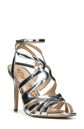 Sam Edelman Aviana Sandal, Metallic
