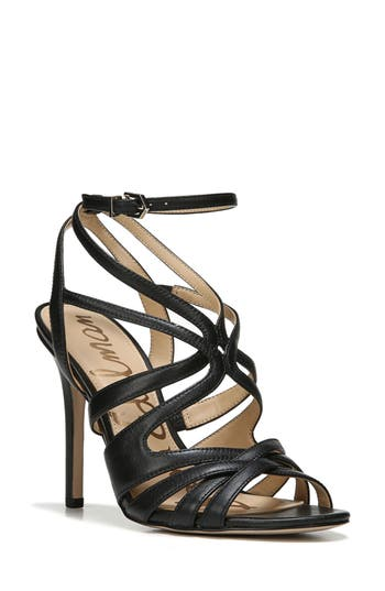 Sam Edelman Aviana Sandal, Black