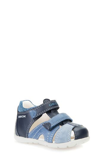 Boy's Geox 'Kaytan' Sandal