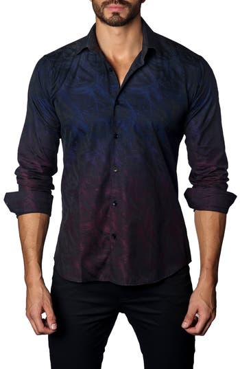 Men's Jared Lang Sport Shirt
