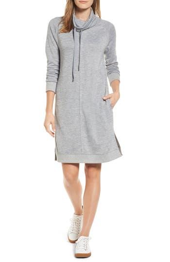 Caslon Sweatshirt Dress