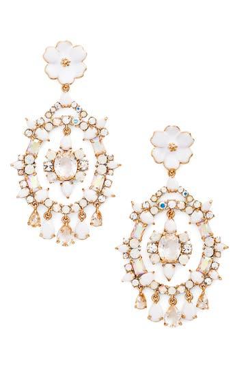 Women's Kate Spade New York Garden Statement Earrings