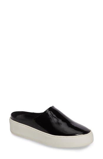 Free People Wynwood Slip-On Sneaker, Black