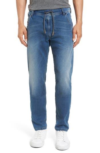 Men's Diesel Krooley Slouchy Skinny Fit Jeans