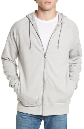 Alternative Franchise French Terry Hoodie, Metallic