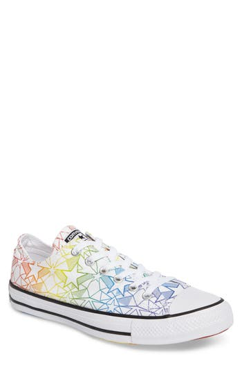 Converse Chuck Taylor All Star Pride Low Top Sneaker