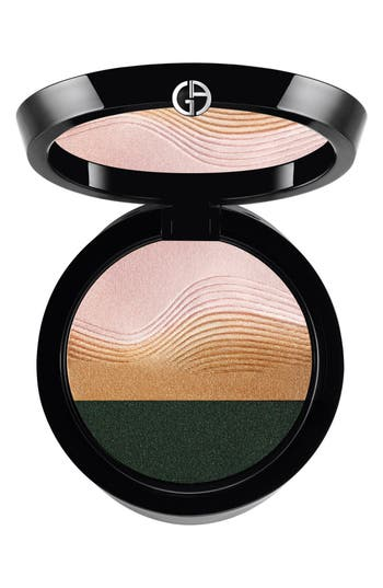 Giorgio Armani Life Is A Cruise Sunset Eye Palette -