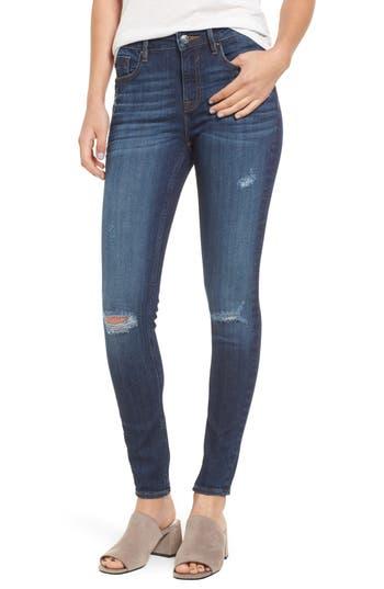Women's Vigoss Jagger Skinny Jeans