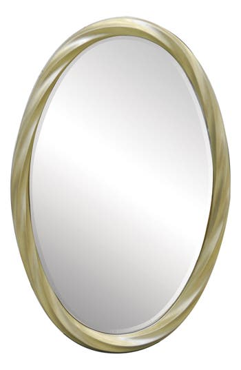 Renwil Wiltshire Mirror, Size One Size - Metallic