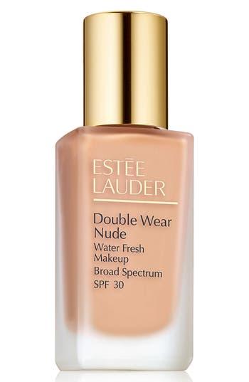 Estée Lauder Double Wear Nude Water Fresh Makeup Broad Spectrum Spf 30 - 1C1 Cool Bone