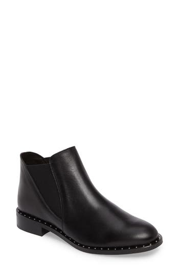 Patricia Green Palma Chelsea Boot, Black