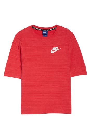 Nike Advance 15 Top, Red