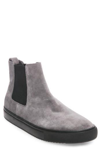 Steve Madden Dalston Chelsea Boot, Grey