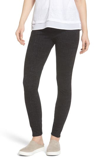 Soho Canvas Leggings