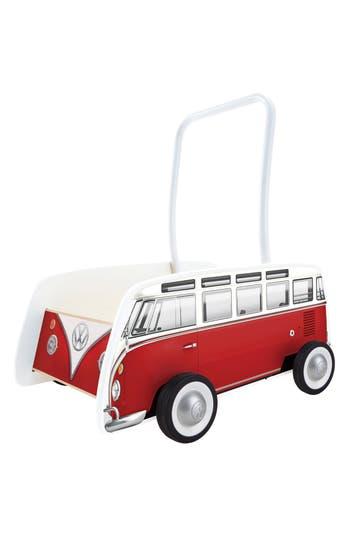 Infant Hape Classical Vw Push Bus