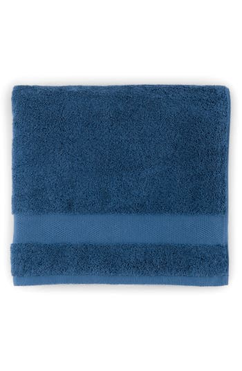 Sferra Bello Hand Towel, Size One Size - Blue