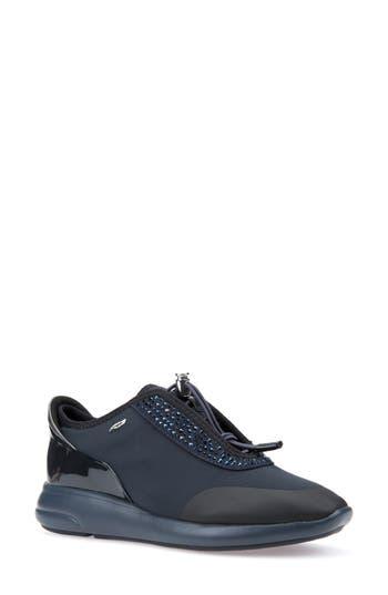 Geox Ophira Sneaker, Blue