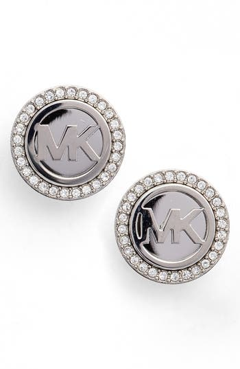 Women's Michael Kors Stud Earrings