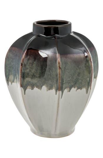 Eightmood Bora Vase, Size One Size - Brown