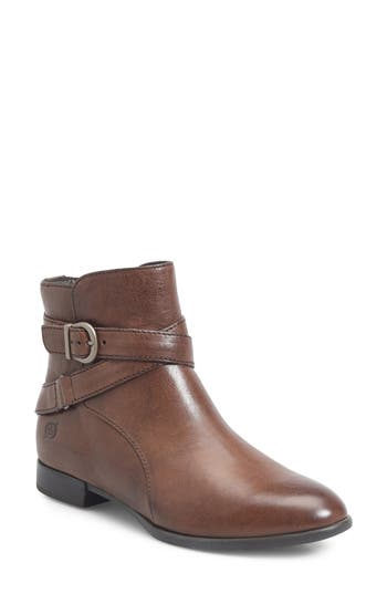 B?rn Easton Bootie- Brown
